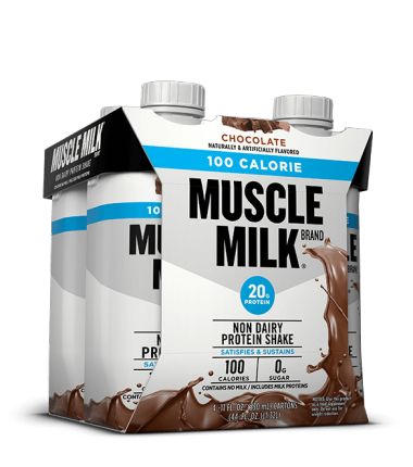 Muscle-Milk-100-Calorie-330mL-4pk---Chocolate
