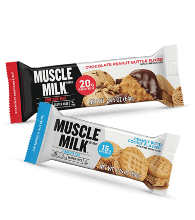 Muscle-Milk-Bars